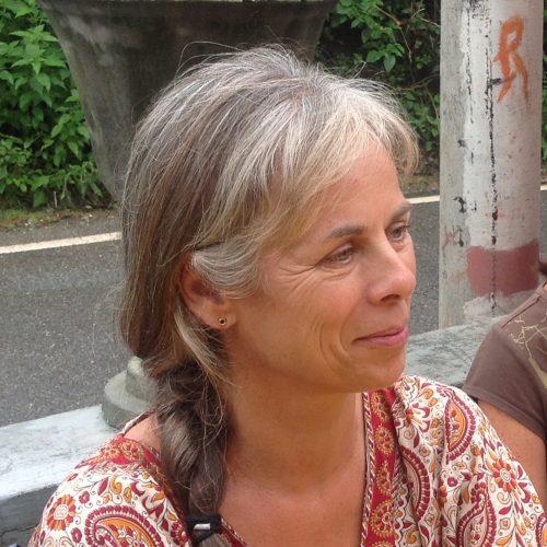 Anne Baudier