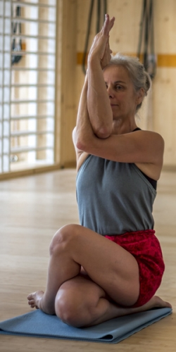 stage yoga iyengar