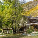 Summer retreat at Les Damias, Eourres 14th to 20th of July 2019