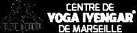 Cours de yoga Iyengar à Marseille