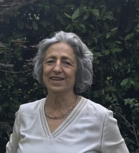 Course with Gabriella Giubilaro : 11 TO 13 MARCH 2022