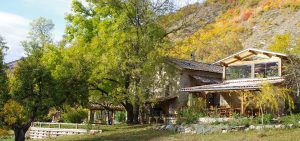 SUMMER RETREAT AT LES DAMIAS : FROM THE 18 TO THE 24 OF JULY 2021